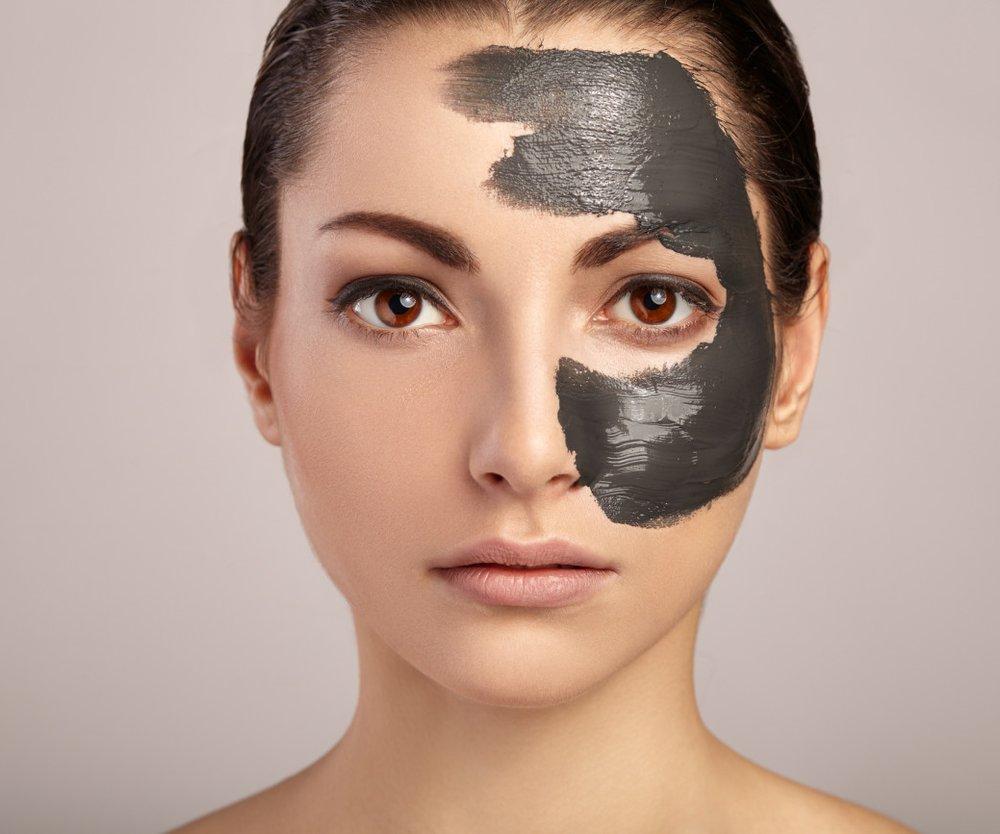 Mitesser-Maske selber machen