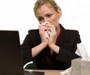 Arbeitsrecht: Krank zur Arbeit? Was geht, was geht nicht