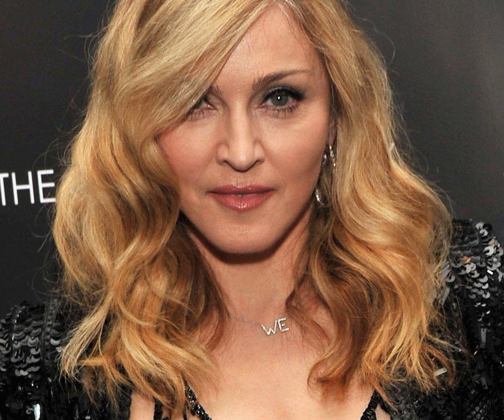 Madonna wechselt Plattenfirma