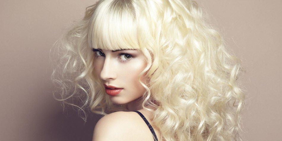 Haarpflege Für Blonde Haare Tipps Desiredde