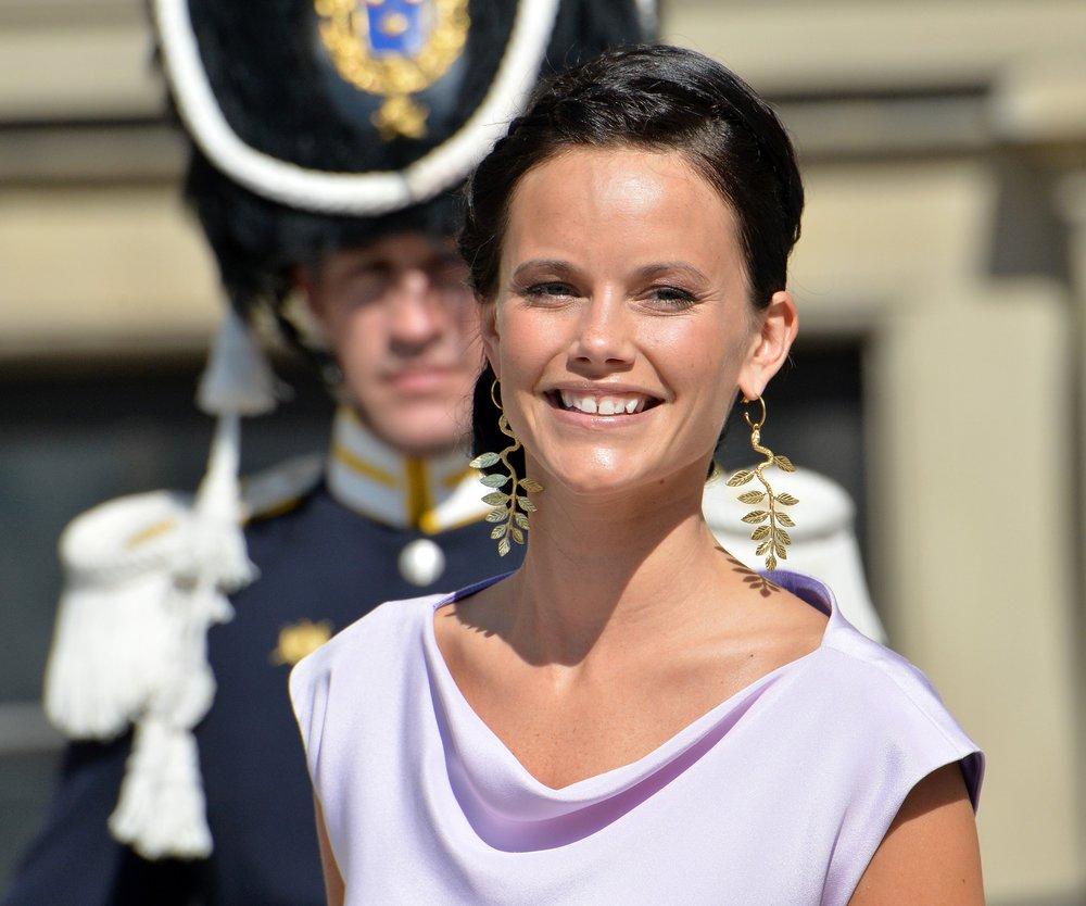 Carl Philip von Schweden: Sofia Hellqvist geht es bestens