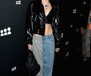 Miley Cyrus wünscht sich wieder lange Haare