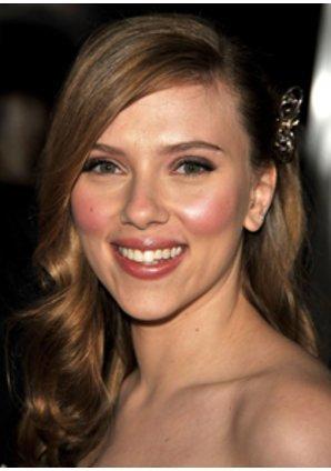 Schauspielerin Scarlett Johansson