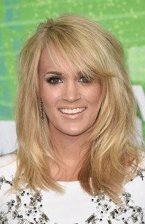 Carrie Underwood: Retro-Fönwelle