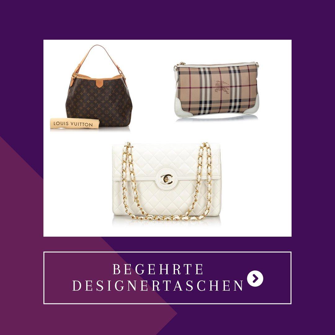 Begehrte-Designertaschen