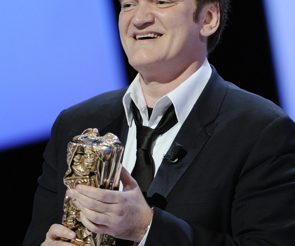 Quentin Tarantino begehrt Johnny Depp
