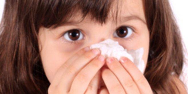 Hilfe bei Nasenbluten