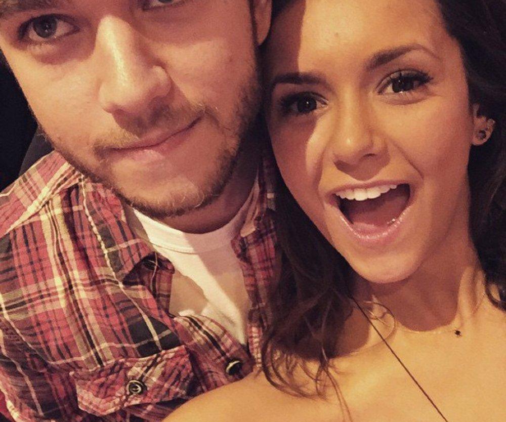 Nina Dobrev: Hat sie Selena Gomez den Freund ausgespannt?