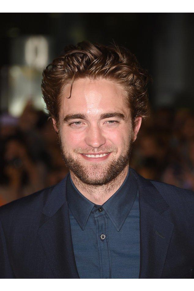 Robert Pattinson ist mit zwei Filmen auf der Berlinale vertreten