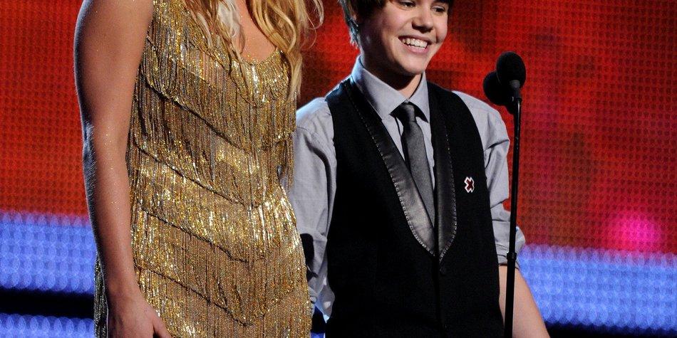 Kesha: Sex mit Justin Bieber?
