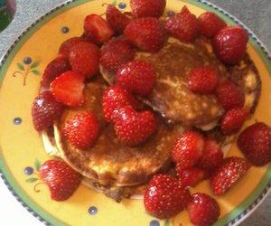 Herzhafte Pfannkuchen