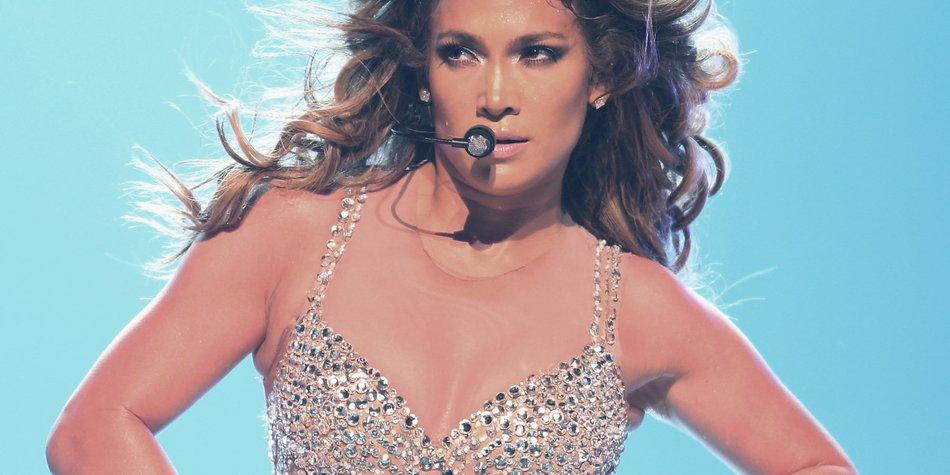 Jennifer Lopez - Ihre Klage wurde abgewiesen
