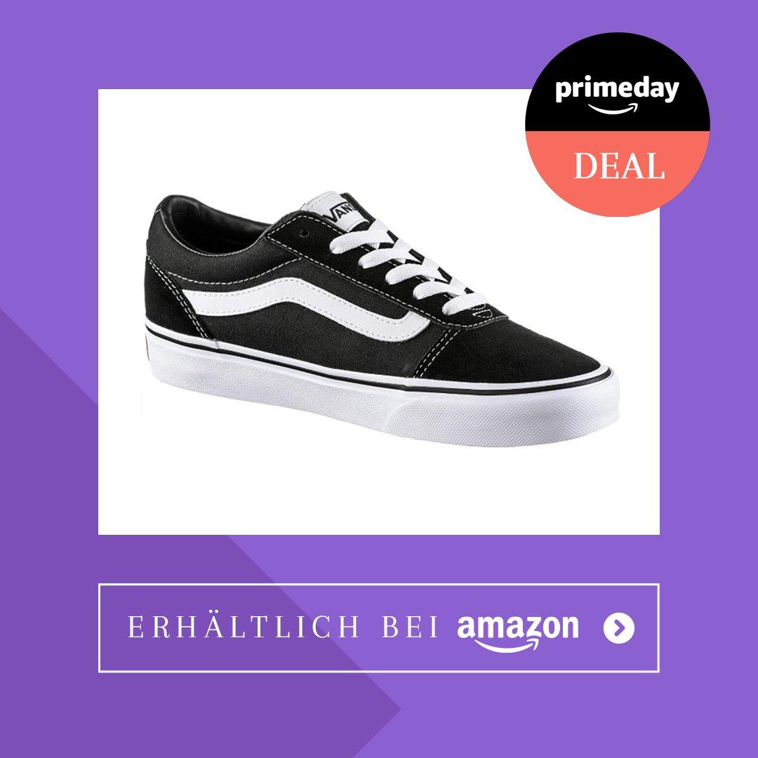Amazon Prime Day Vans Sneaker