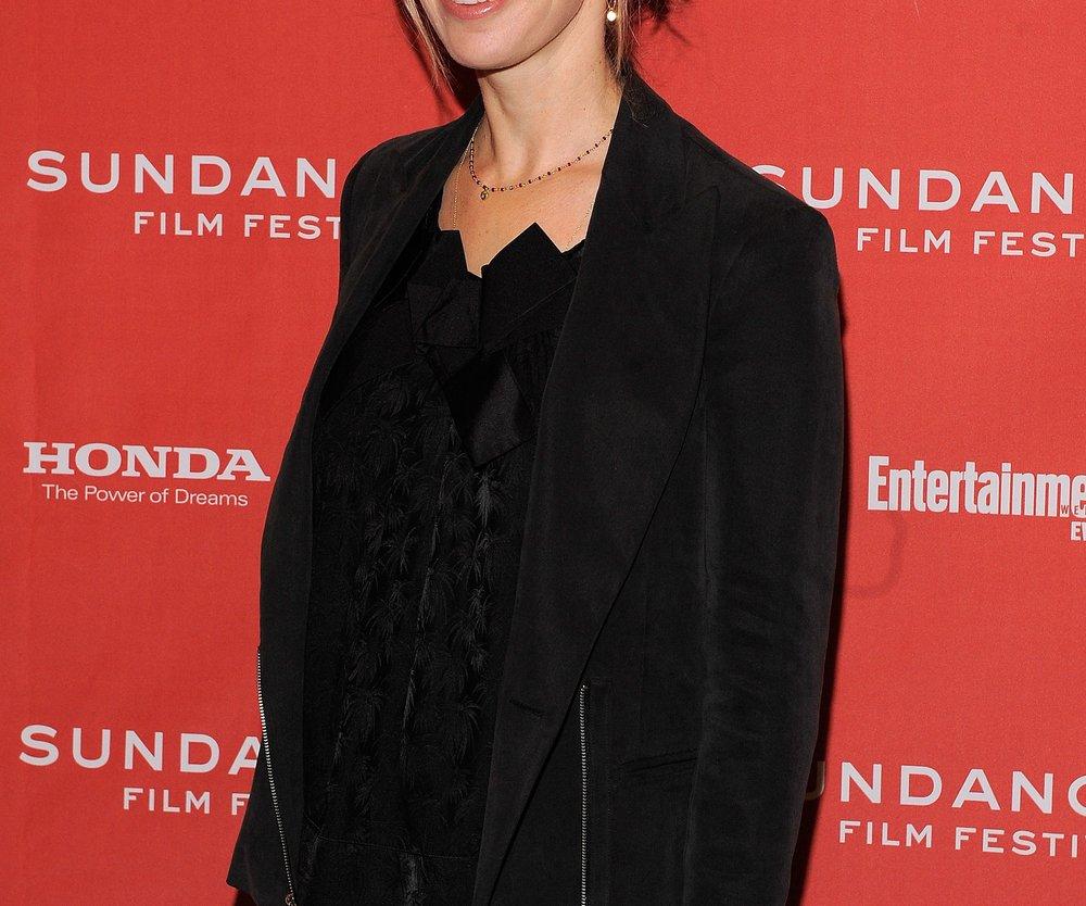 Shades of Grey: Regisseurin hat Angst vor der Premiere