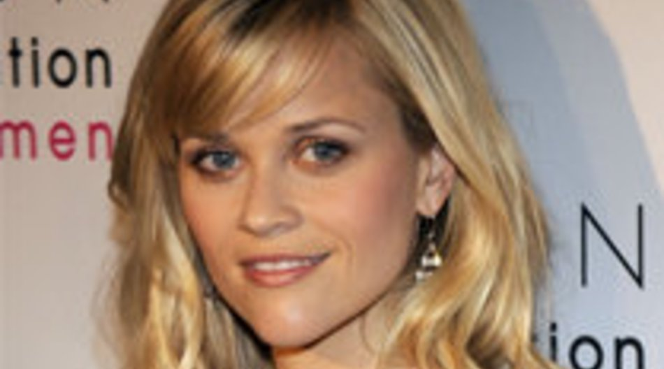 Reese Witherspoon: Verliebtes Osterfest