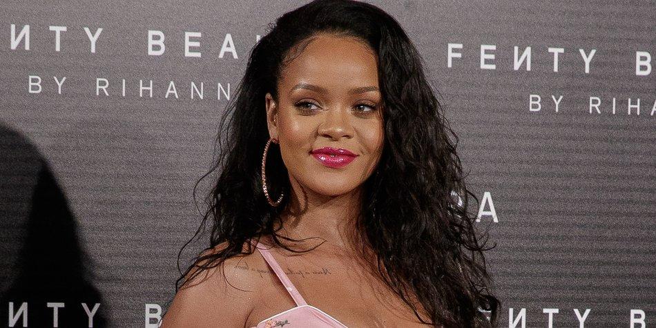 Rihanna Fenty Dessous