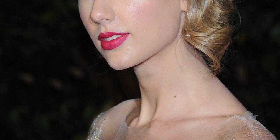 Taylor Swift: Sind Männer von ihr eingeschüchtert?