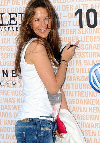 Alexandra Neldel: Deutsche Schauspielerin