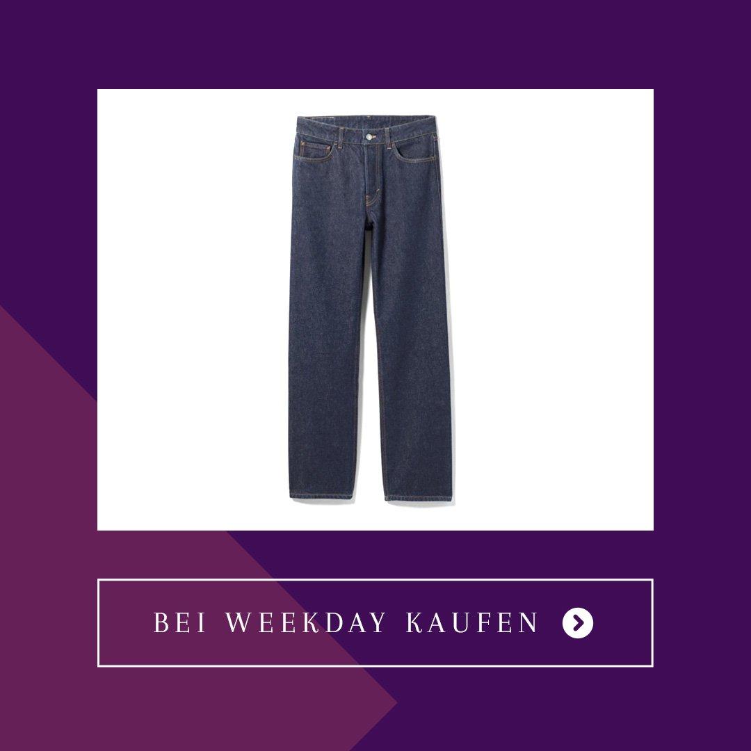 Weekday Jeans Klean