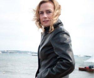 Sandrine Bonnaire heute Abend in wilde Liebesgeschichten verstrickt