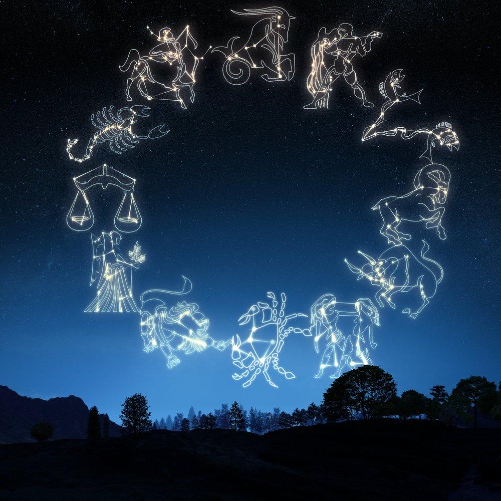 Was ist dein Mondzeichen?