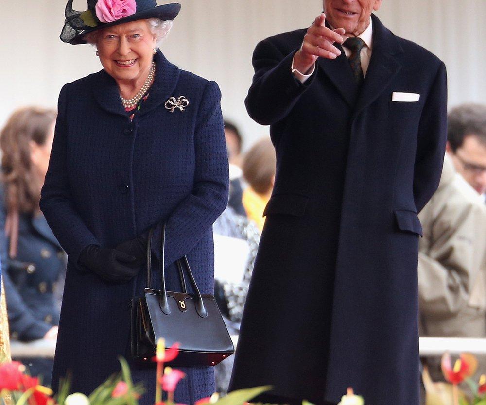 Queen Elizabeth besucht im Sommer Deutschland