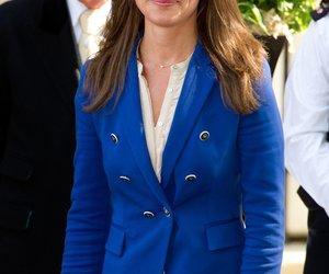 Pippa Middleton liebt es, Tante zu sein