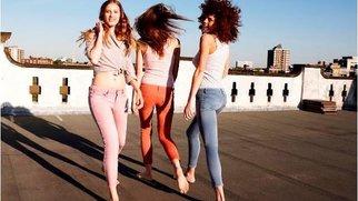 Skinny Jeans: Denim-Klassiker mit Style-Faktor
