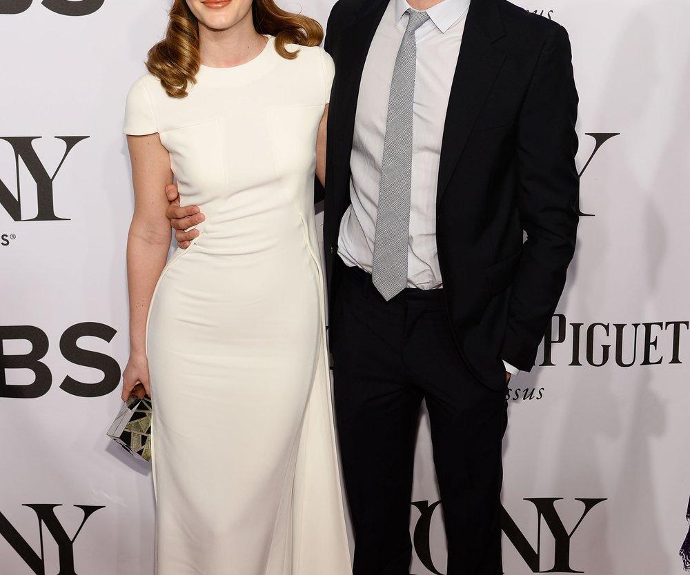 Adam Brody und Leighton Meester: Erster Auftritt nach der Hochzeit