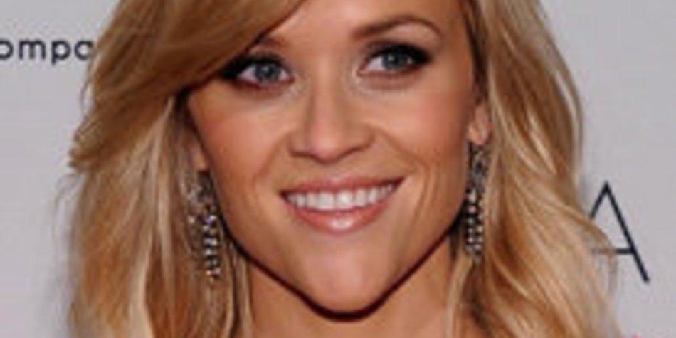 Reese Witherspoon: Im Alter wird alles besser!