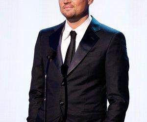 Leonardo DiCaprio nimmt eine Auszeit