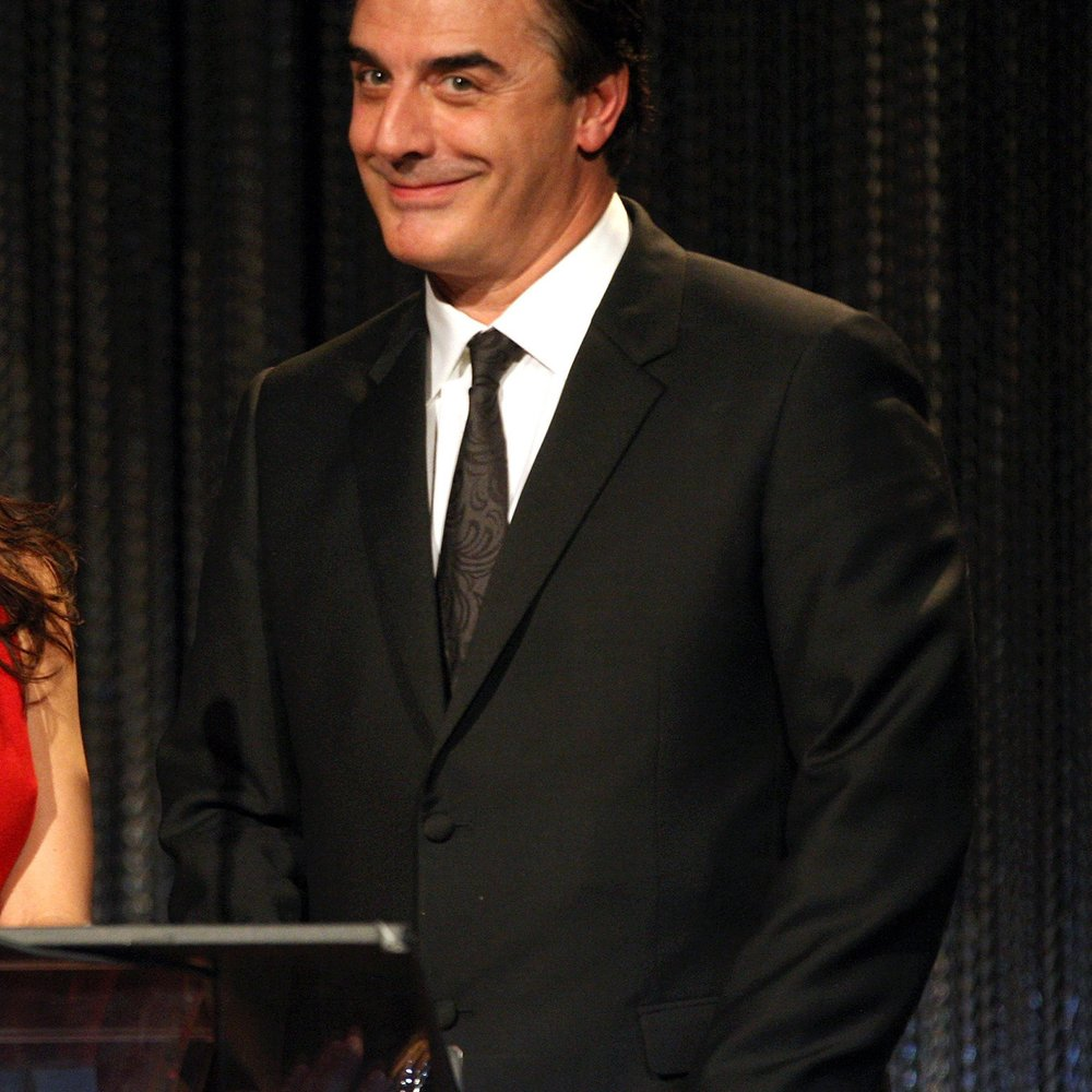 Chris Noth: Zu dick für Sex and the City!