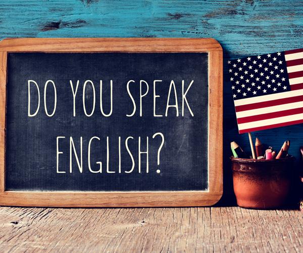 Etwas besser kennenlernen englisch