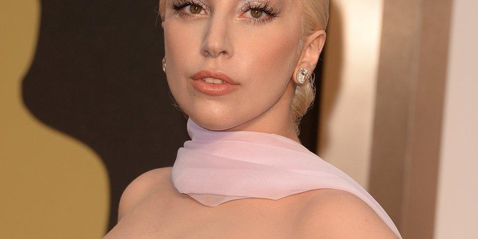 Lady Gaga: Ist sie schwanger?