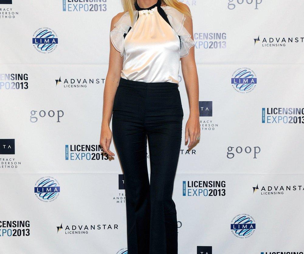 Gwyneth Paltrow: Halluzinationen durch Hungern