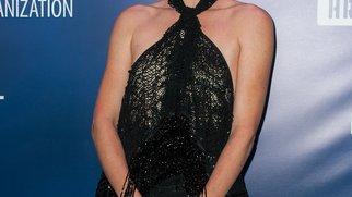 Charlize Theron feiert den Geburtstag ihrer Mama