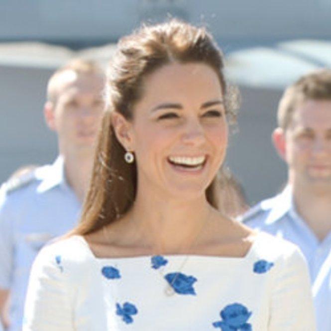 Kate Middleton Quiz