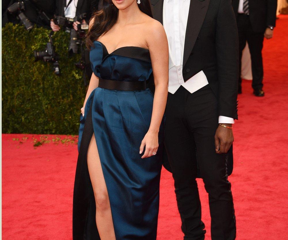 Kim Kardashian und Kanye West sind verheiratet!
