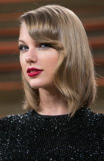 Taylor Swift: Edle Ponywelle