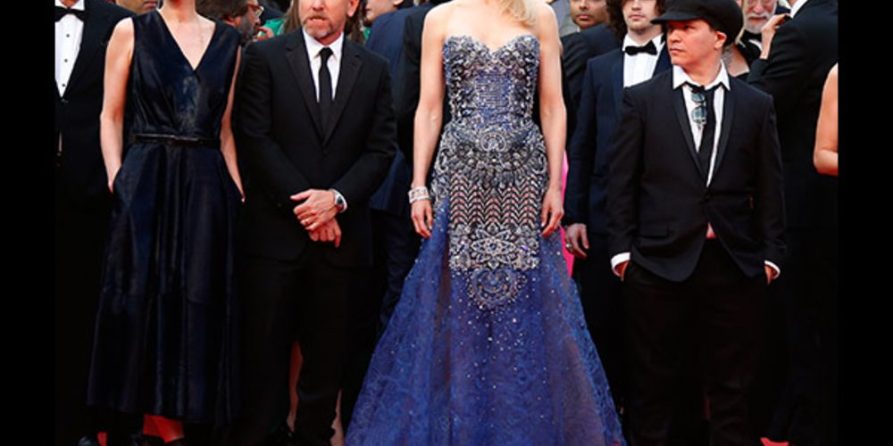 "Filmfestspiele Cannes 2014, ""Grace of Monaco"""