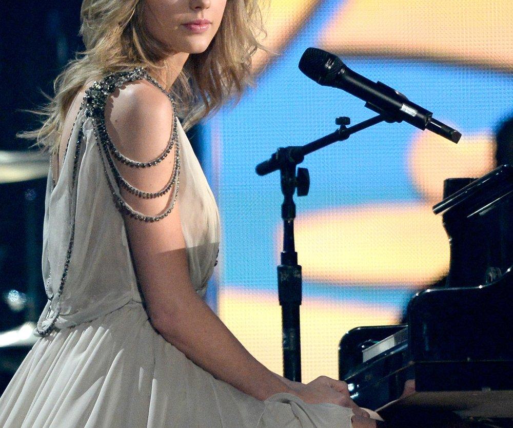 Taylor Swift: Duett mit Prinz William
