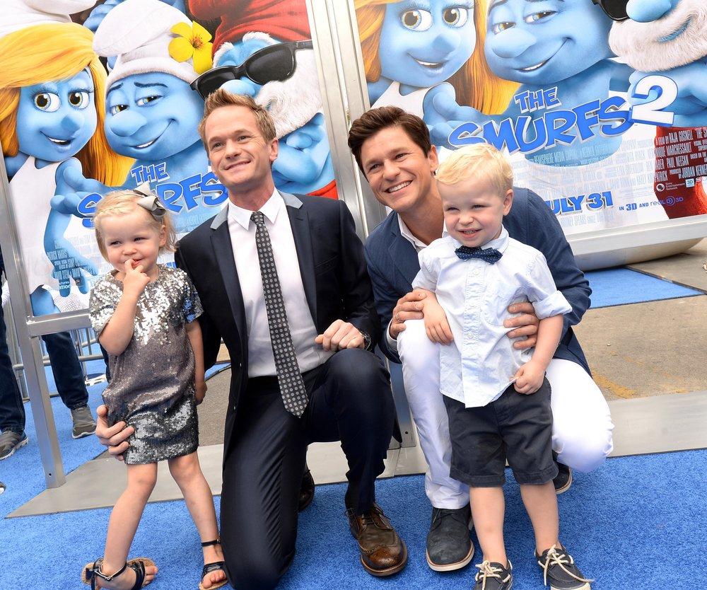 How I Met Your Mother: Neil Patrick Harris liebt Zaubertricks