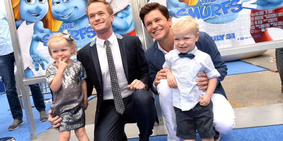 How I Met Your Mother: Neil Patrick Harris liebt Zaubertricks