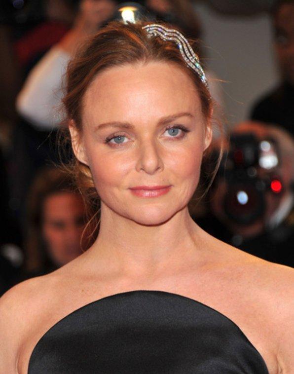 Stella McCartney ist eine der Nominierten bei den British Fashion Awards.