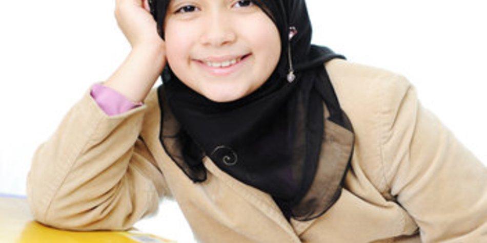 Islamunterricht an Grundschulen