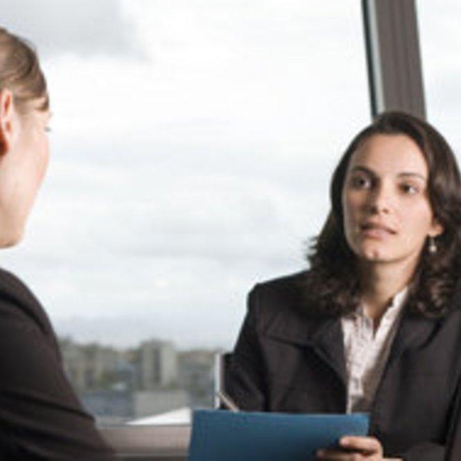 Einstellungstest: Wie bereite ich mich vor?