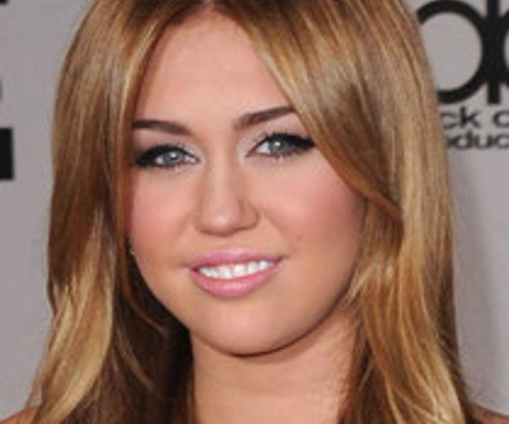 Miley Cyrus hat gute Vorsätze für 2011