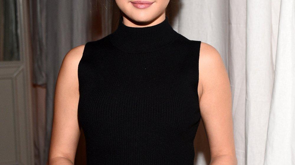 Selena Gomez und Zedd bekommen Zustimmung von der Familie