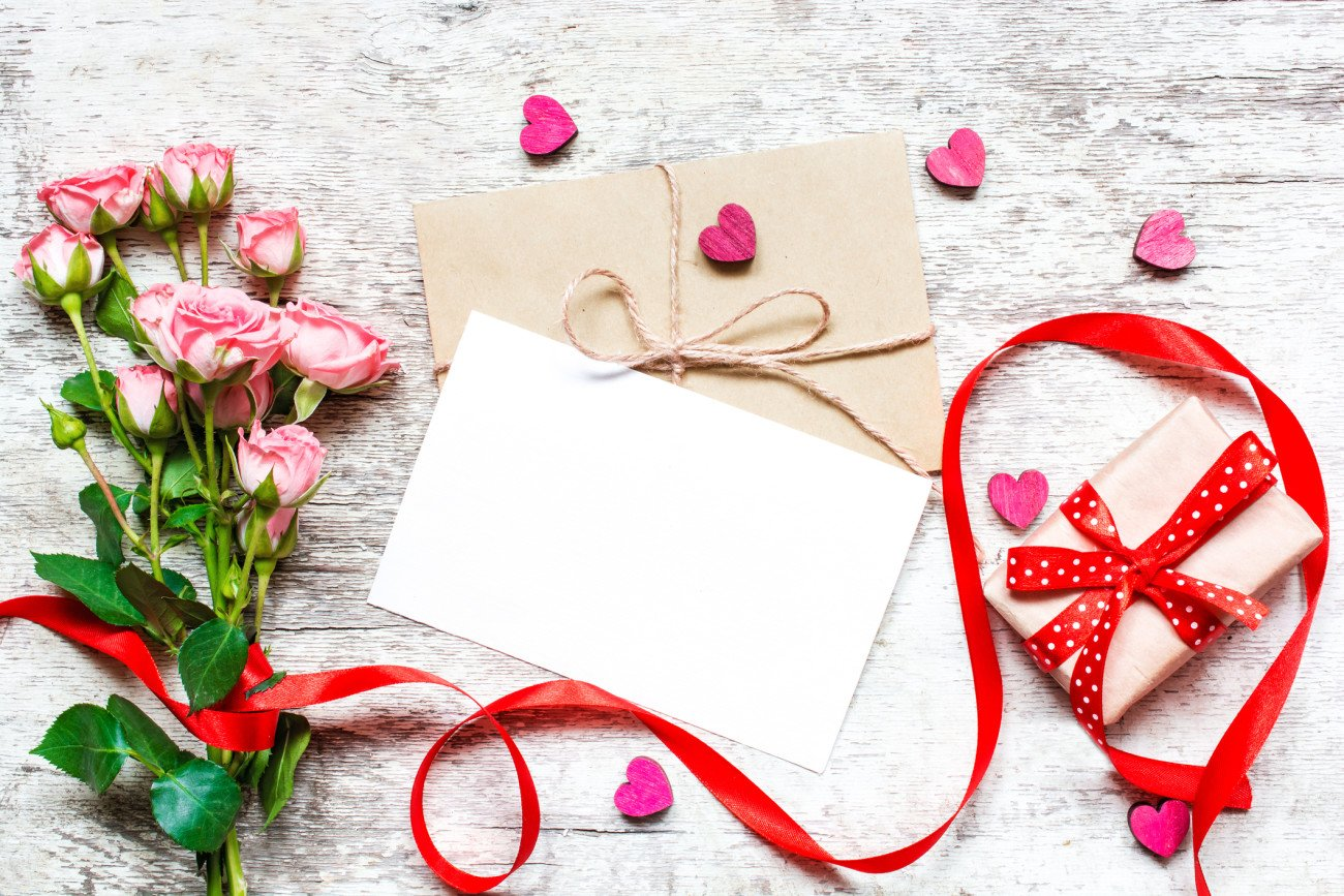Geschenke zur Rosenhochzeit