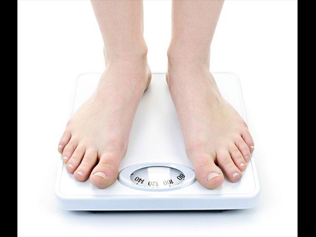 Calorie Restriction-Diät